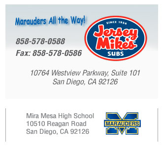 Jersey Mike's Ad